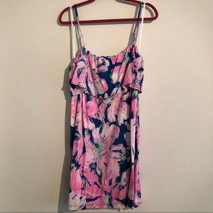 Worn once! Lilly Pulitzer Annnastasha Dress